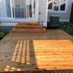 Lavergne Home Improvement Renovations Inc General contracting Ottawa deck