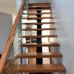Lavergne Home Improvement Renovations Inc General contracting Ottawa staircase